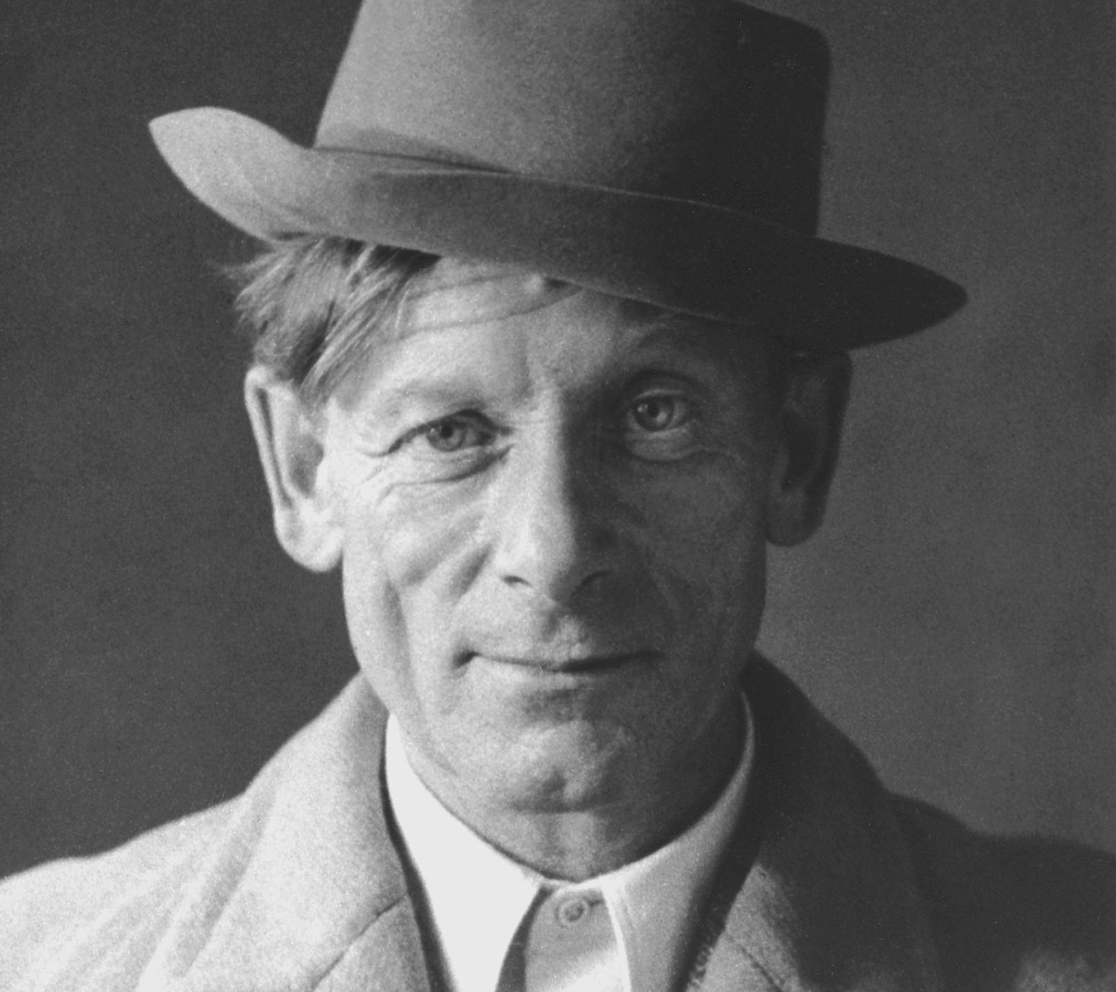 Pott Designer Hermann Gretsch